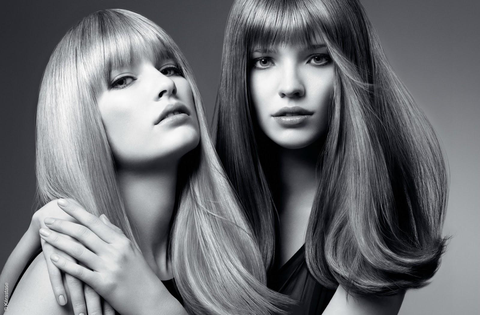 Saç Kesimi – Saç Boyama